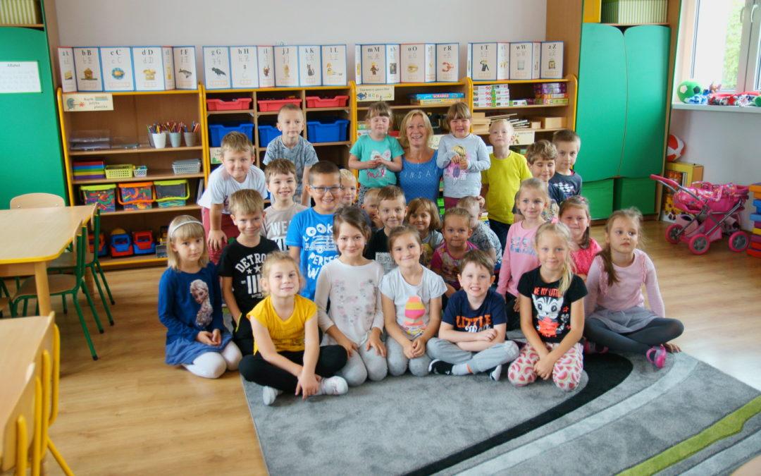 Nasze przedszkole już po wakacjach