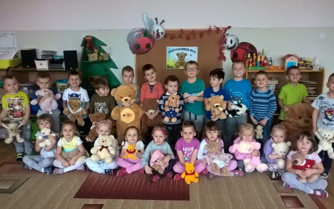 Święto Pluszowego Misia w Biedroneczkach