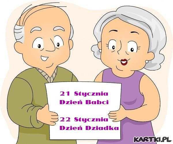 Dzień Babci i Dziadka – harmonogram uroczystości